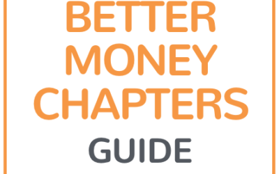 BETTER MONEY CHAPTERS